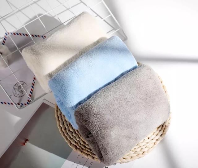不发臭的日本抗菌除螨毛巾,比纯棉毛巾好用太多,3秒吸干1斤水!家里毛巾该升级了 ... 大肠杆菌,危言耸听,日本,抗菌,毛巾 第48张图片