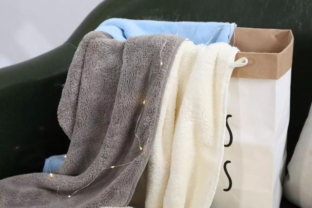 不发臭的日本抗菌除螨毛巾,比纯棉毛巾好用太多,3秒吸干1斤水!家里毛巾该升级了 ... 大肠杆菌,危言耸听,日本,抗菌,毛巾 第50张图片