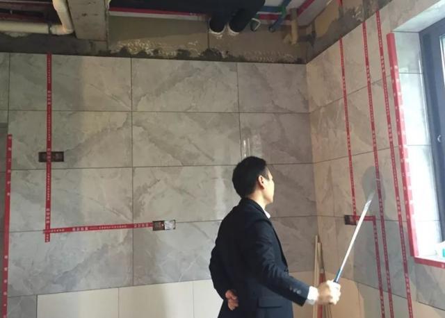 新房装修时选择全包,还没入住墙砖已经开裂,怎么破解? 多半会,新房,装修,选择,全包 第3张图片