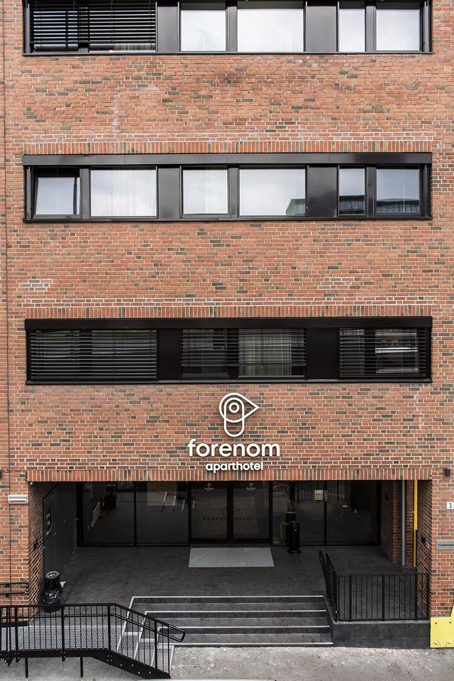 「案例」Oslo挪威各种风格的公寓式酒店 挪威,案例,各种,风格,酒店 第1张图片