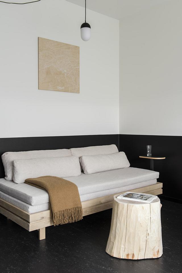 「案例」Oslo挪威各种风格的公寓式酒店 挪威,案例,各种,风格,酒店 第2张图片