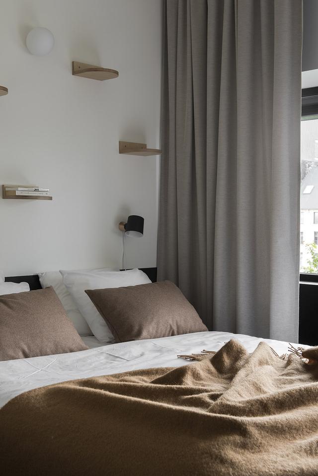 「案例」Oslo挪威各种风格的公寓式酒店 挪威,案例,各种,风格,酒店 第5张图片