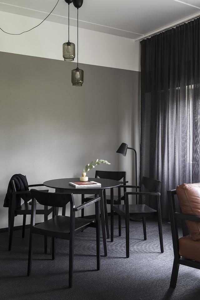 「案例」Oslo挪威各种风格的公寓式酒店 挪威,案例,各种,风格,酒店 第10张图片