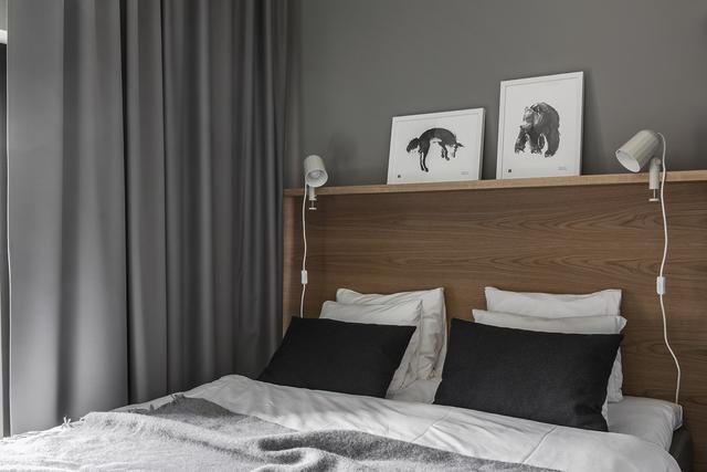 「案例」Oslo挪威各种风格的公寓式酒店 挪威,案例,各种,风格,酒店 第11张图片