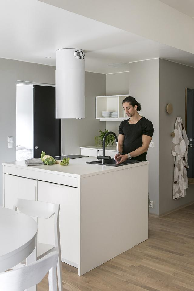 「案例」Oslo挪威各种风格的公寓式酒店 挪威,案例,各种,风格,酒店 第12张图片