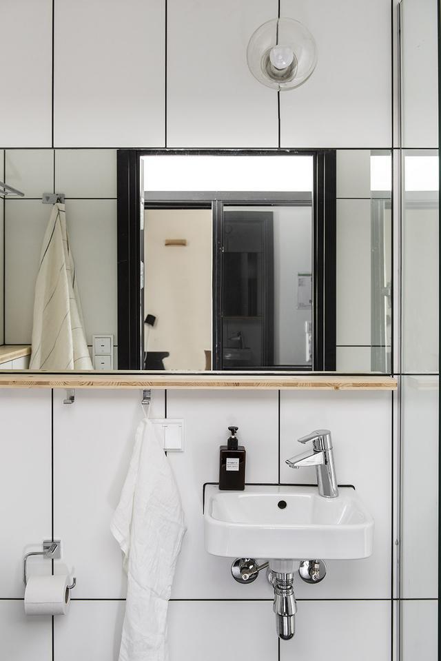 「案例」Oslo挪威各种风格的公寓式酒店 挪威,案例,各种,风格,酒店 第15张图片