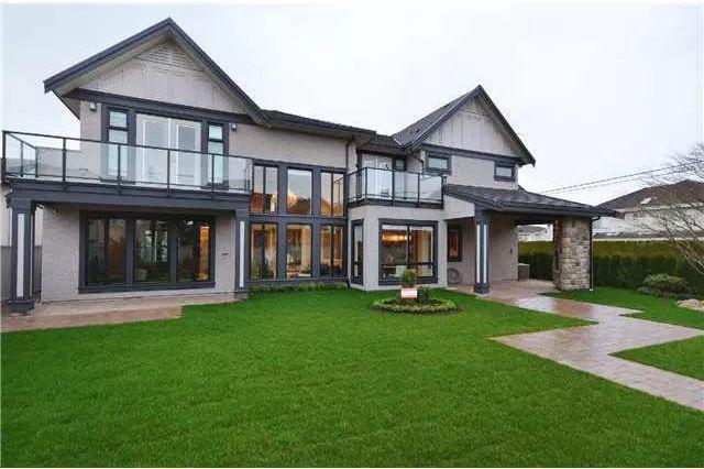 扒一扒温哥华自建房:花了那么多钱买地皮,这个真不能省! ... 温哥华,自建,自建房,建房,那么 第5张图片