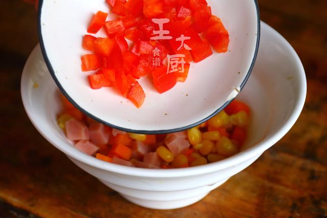 彩色午餐黄瓜拼盘的家常做法,马上过年了,学会年夜饭露一手 ... 彩色,午餐,黄瓜,拼盘,家常 第9张图片