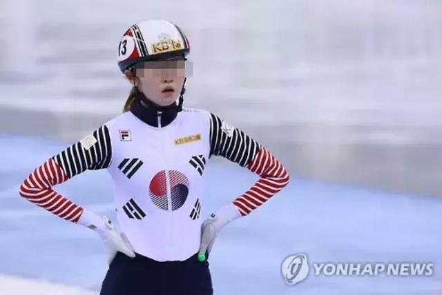 韩国体坛性侵:要想赢,性和暴力都得来 韩国,体坛,性侵,暴力,得来 第2张图片