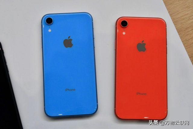 苹果在中国的iPhone手机开始降价以吸引中国消费者 苹果,在中,中国,中国的,手机 第1张图片