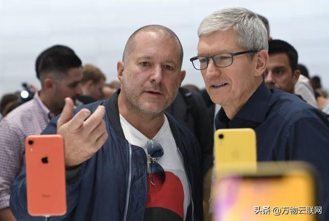 苹果在中国的iPhone手机开始降价以吸引中国消费者 苹果,在中,中国,中国的,手机 第3张图片