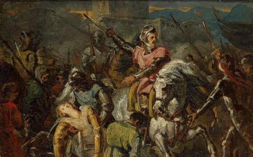 从《聊斋》到西班牙帝国 鬼狐,此情此景,《聊斋》,西班牙,帝国 第1张图片