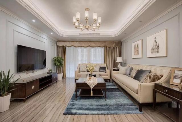 110平米家居设计,小美风格!北京装修网分享! 小美,家居设计,风格,北京,装修 第2张图片
