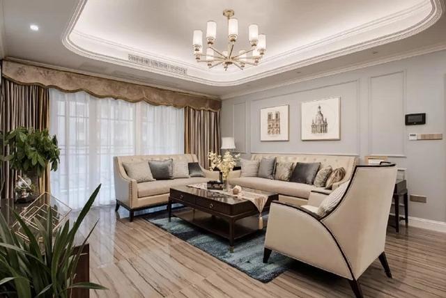 110平米家居设计,小美风格!北京装修网分享! 小美,家居设计,风格,北京,装修 第4张图片