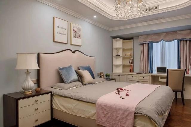 110平米家居设计,小美风格!北京装修网分享! 小美,家居设计,风格,北京,装修 第8张图片