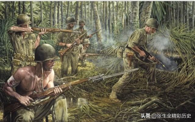 越战中没被打死的美国士兵,为何回国后,反而成批成批地自杀 ... 越战,打死,美国,美国士兵,士兵 第1张图片