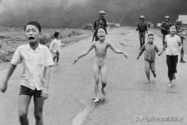 越战中没被打死的美国士兵,为何回国后,反而成批成批地自杀 ... 越战,打死,美国,美国士兵,士兵 第3张图片