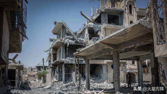 """轰炸永远不会让美国成为一支""""正义的力量"""",不管谁重复多少次 ... 轰炸,永远,不会,美国,成为 第2张图片"""