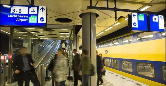 荷兰新闻短平快(15岁送餐少年交通意外死亡等)—1月11日 发现,火车,少年,荷兰,新闻 第3张图片