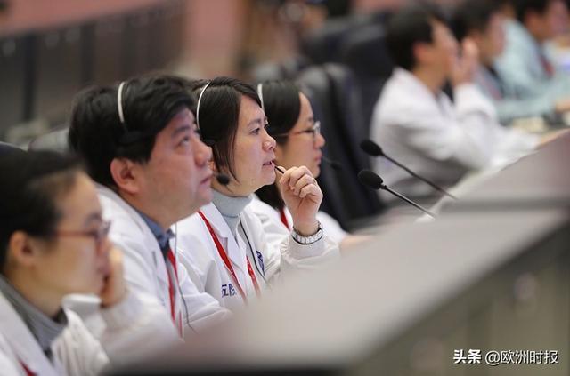 嫦娥四号任务圆满成功 未来中国将开展更多国际合作 嫦娥,嫦娥四号,任务,圆满,成功 第1张图片