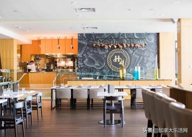 温哥华Dine Out最惊艳新餐厅推荐+完整中文菜单! 温哥华,惊艳,餐厅,餐厅推荐,推荐 第2张图片