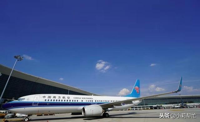 2019年南航河南公司夏秋航季新增航线安排 航空运输,新航,新航季,河南,公司 第1张图片