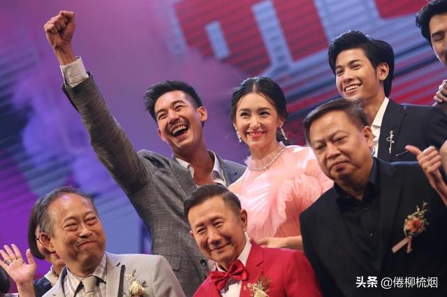 泰国KCL大奖揭晓,Weir、Bella再次同台领奖,Singto依然最受欢迎 ... 泰国,大奖,揭晓,再次,同台 第9张图片