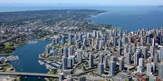 温哥华地产要么是火箭般暴涨、要么是盛极而衰、甚至是一泻千里 ... 温哥华,地产,要么,火箭,暴涨 第13张图片