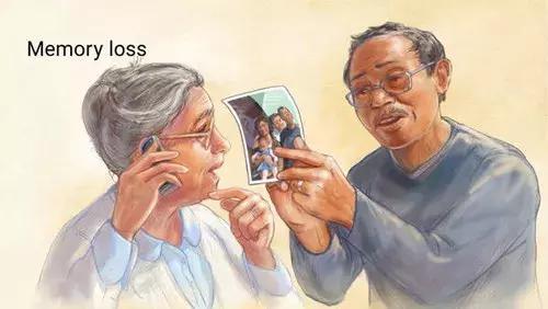 600位中国人亲身实验:每周吃蘑菇,或可缓解老年痴呆 我不认识你。,亲身,实验,每周 第54张图片