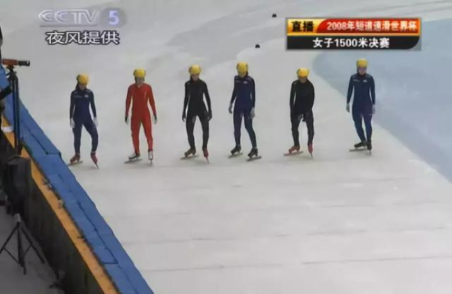 不要脸这件事,韩国速滑队世界第一 武大靖,犯规王,不要脸,这件事,韩国 第4张图片