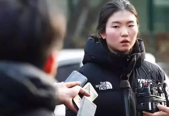 不要脸这件事,韩国速滑队世界第一 武大靖,犯规王,不要脸,这件事,韩国 第18张图片
