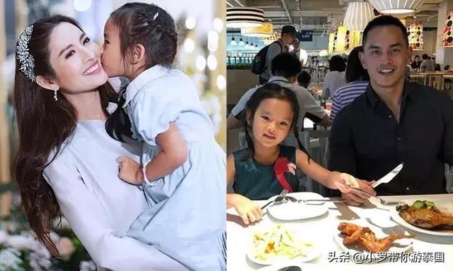 泰国女神Aff和Songkran,对女儿的问题回答完全相反 泰国,女神,问题回答,完全,相反 第5张图片