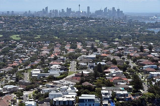 澳大利亚房地产痛苦:专家警告价格将持续下降,直到2022年 澳大利亚,利亚,房地产,地产,痛苦 第3张图片