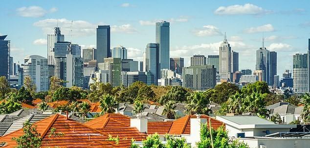 澳大利亚房地产痛苦:专家警告价格将持续下降,直到2022年 澳大利亚,利亚,房地产,地产,痛苦 第2张图片