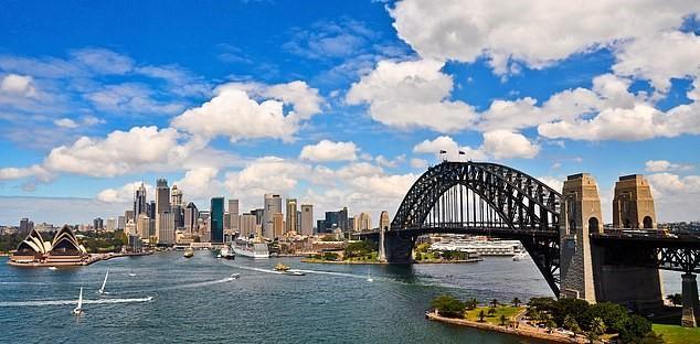 澳大利亚房地产痛苦:专家警告价格将持续下降,直到2022年 澳大利亚,利亚,房地产,地产,痛苦 第1张图片