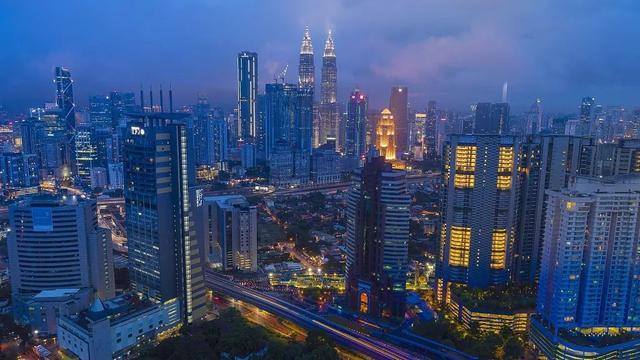 福布斯发布马来西亚富豪榜,郭鹤年第一 吉特,福布斯,来源,发布,马来西亚 第1张图片