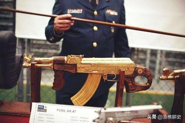 特种部队改行贩毒,每年800亿美元助墨西哥黑帮横扫拉美 特种,特种部队,部队,改行,贩毒 第3张图片
