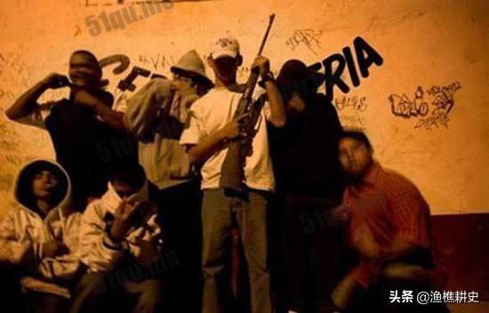 特种部队改行贩毒,每年800亿美元助墨西哥黑帮横扫拉美 特种,特种部队,部队,改行,贩毒 第6张图片