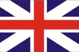 从英国国名说起的超棒英国简史 爱尔兰,英国简史,英国,国名,说起 第8张图片