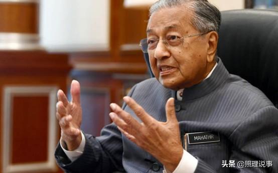 马来西亚九旬首相专访:比起美国,经济上我们选择跟中国站的更近 ... 马来西亚,西亚,九旬,首相,专访 第2张图片