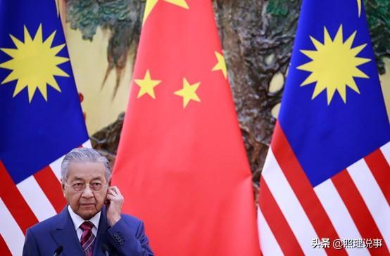 马来西亚九旬首相专访:比起美国,经济上我们选择跟中国站的更近 ... 马来西亚,西亚,九旬,首相,专访 第3张图片