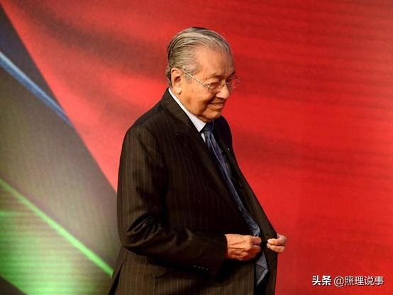 马来西亚九旬首相专访:比起美国,经济上我们选择跟中国站的更近 ... 马来西亚,西亚,九旬,首相,专访 第13张图片