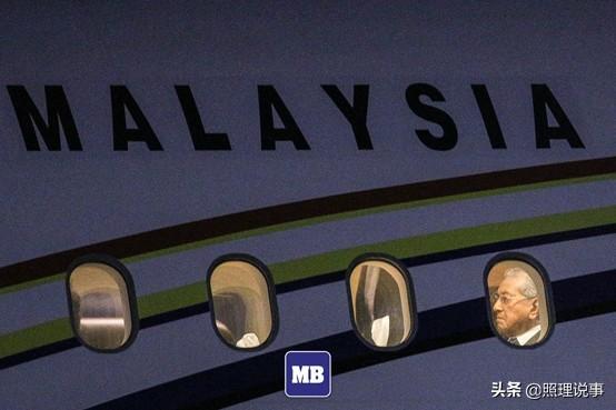 马来西亚九旬首相专访:比起美国,经济上我们选择跟中国站的更近 ... 马来西亚,西亚,九旬,首相,专访 第5张图片