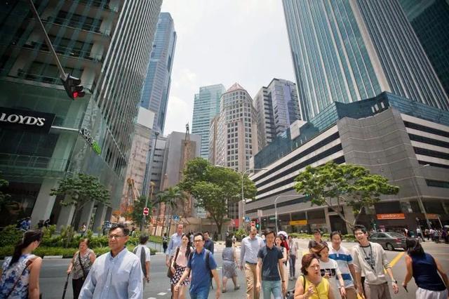 你想知道的移民新加坡最佳方案,以及家属准证的权利! 福布斯,张勇,《福布斯》,想知道,移民 第5张图片