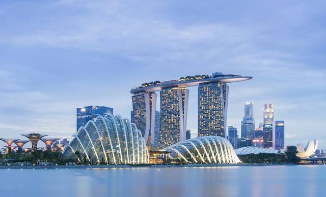 你想知道的移民新加坡最佳方案,以及家属准证的权利! 福布斯,张勇,《福布斯》,想知道,移民 第13张图片