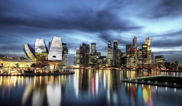 你想知道的移民新加坡最佳方案,以及家属准证的权利! 福布斯,张勇,《福布斯》,想知道,移民 第14张图片