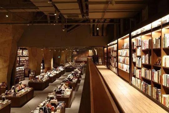 """从成都出发,方所成2019年伦敦书展""""年度最佳书店"""" 成都,出发,方所,伦敦书展,年度 第3张图片"""