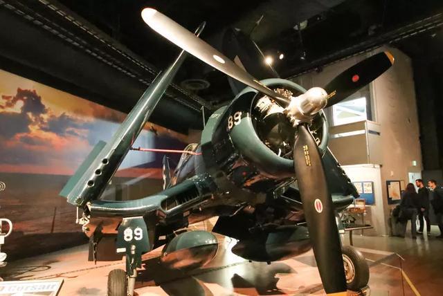 来参观一下西雅图的飞行博物馆,了解不一样的飞机 参观,一下,西雅图,飞行,博物 第6张图片