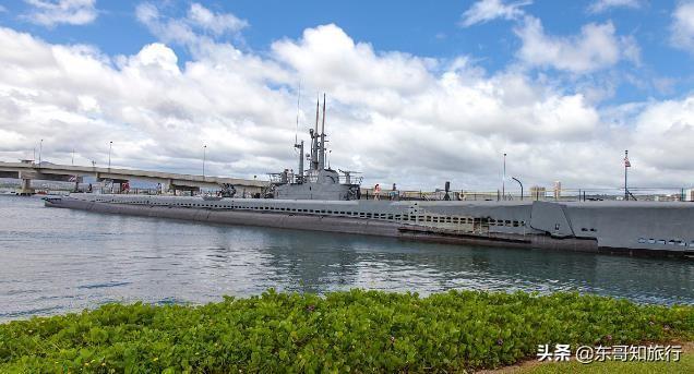夏威夷欧胡岛哪些地方比较好玩,一个珍珠港或许就够了 夏威夷欧胡岛,珍珠港,夏威夷州最大,哪些,地方 第2张图片