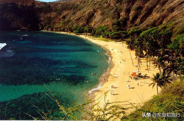 夏威夷欧胡岛哪些地方比较好玩,一个珍珠港或许就够了 夏威夷欧胡岛,珍珠港,夏威夷州最大,哪些,地方 第4张图片